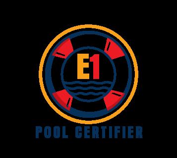 E1 Pool Certifier